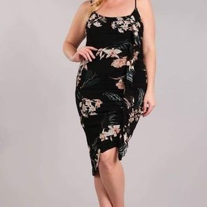 Plus size bodycon dresse